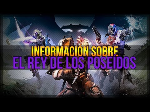 Destiny: Analisis del trailer de Gameinformer (Destiny información taken king)