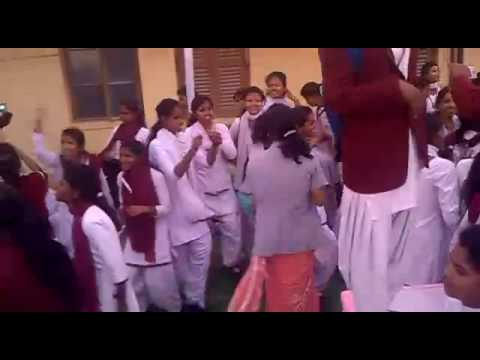 Ursuline girls school ranchi