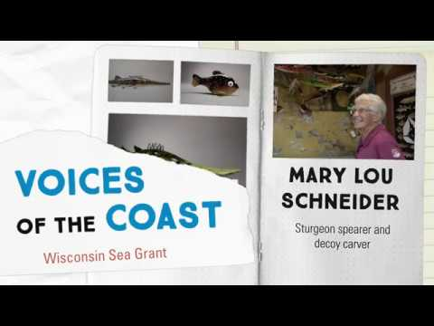 Voices of the Coast: Mary Lou Schneider