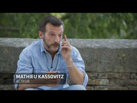 Mathieu Kassovitz, le film