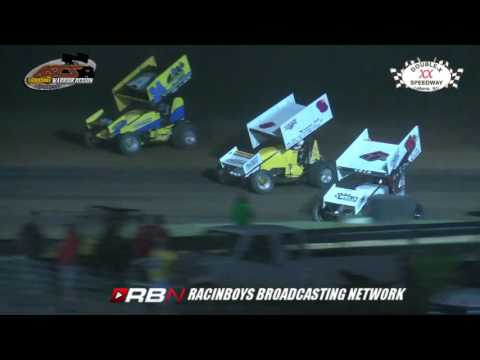 ASCS Warrior Region from California MO 7.23.17