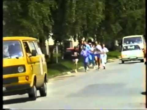 Trka mira 1990 Ludbreg
