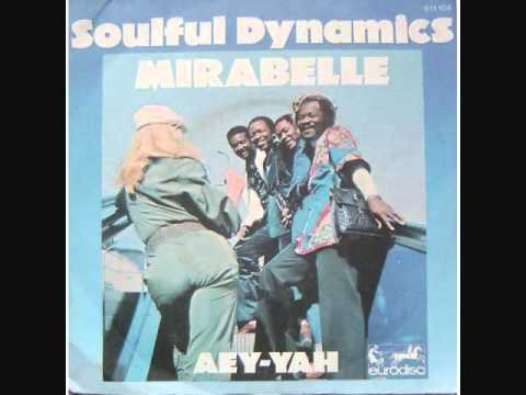 Soulful Dynamics  Mirabelle 1977