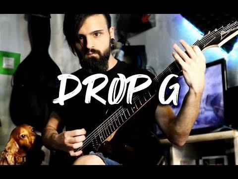 top 10 drop g guitar riffs
