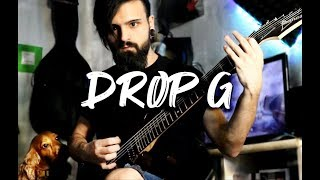top 10 drop g guitar riffs