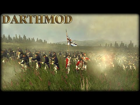 Empire Total War - Part 4 - Battle of Rupert's Land