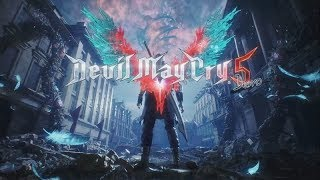 #1 devil may cry 5