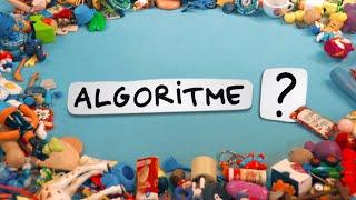 Je hebt vast wel eens het woord algoritme voorbij horen komen maar wat is een algoritme nou eigenlijk? In deze Huh?! leggen wij het je uit! Deze video komt uit ...