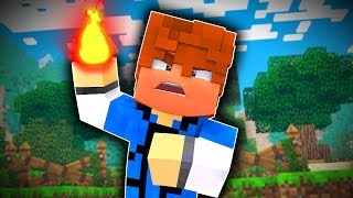 Minecraft Friends - RYAN LOSES CONTROL !? (Minecraft Roleplay)