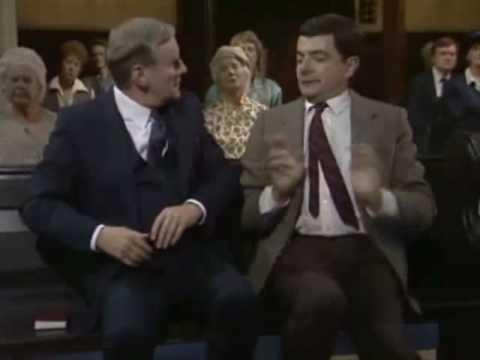 mr. ben in Church Funny مستر بن ضحك مضحك والحلقه كامله