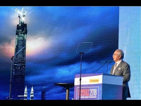 Najib: Crony capitalism is too high a price to pay for development