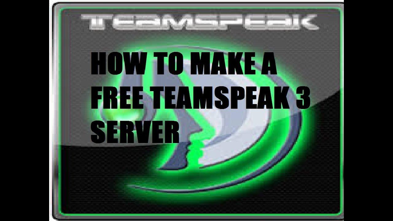 Teamspeak 3 server 3. 0. 19. 4 crack free download (64-bit-32-bit.
