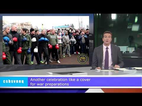 Hack News - Американские новости ( выпуск 13)