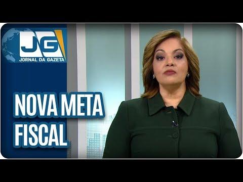 Denise Campos de Toledo/Está difícil definir nova meta fiscal