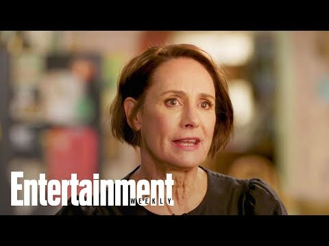 Laurie Metcalf On The Success Of 'Lady Bird' | Entertainers Of The Year | Entertainment Weekly