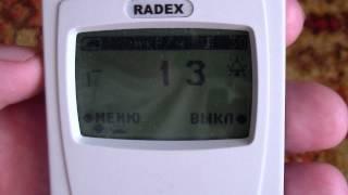 видео Почему дозиметры RADEX лучшие?