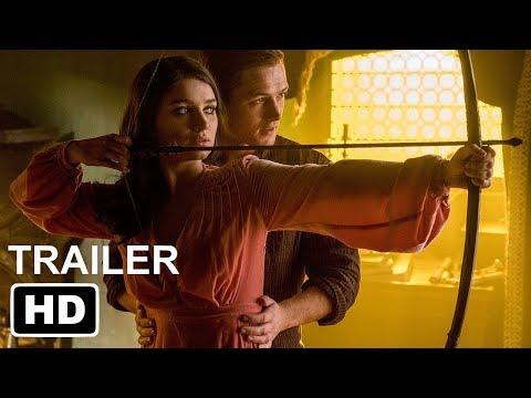 Robin Hood (2018) | Full online #2