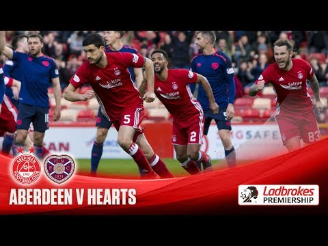Battle for 2nd intensifies as Dons beat Hearts