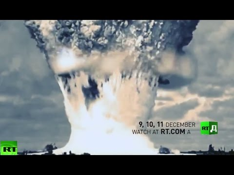 'Nuclear war is no longer unthinkable': John Pilger's film reveals US provocations against China
