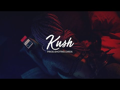 Kush  Trap Hard Beat Instrumental  Prod  Shot Records