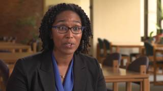 Dr. Kira Hudson Banks discusses The Psychology of Race
