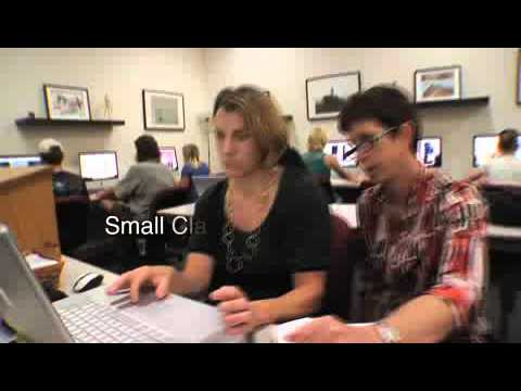 Duluth Business University Graphic Design