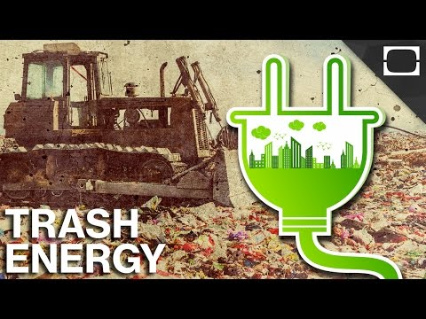 Why Is Sweden Buying Trash From Other Countries?