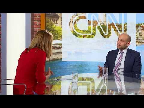CNNMoney Switzerland LIVE Stream - April 24, 2018