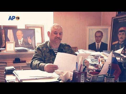 ARTV ARTV: Почём казаку украинские санкции?