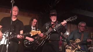 Dan Auerbach & Duane Eddy ~ King of a One Horse Town ~ Station Inn, Nashville, TN ~ 5/31/2017