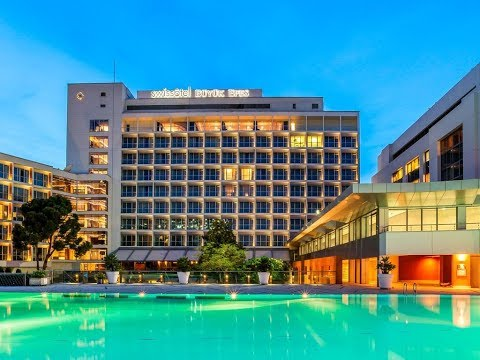 Hotel Swissotel Grand Efes Izmir Turkey