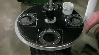Buoyancy Gravity Engine pt4