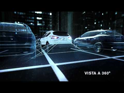 Nuovo Nissan Qashqai 2014 - Innovation that excites