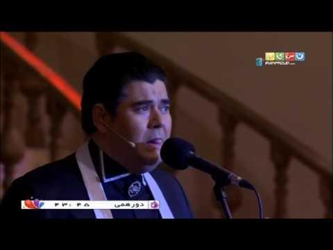 Iran-Salar Aghili-