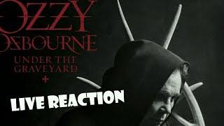 Baixar OZZY OSBOURNE - UNDER THE GRAVEYARD (REACTION) ITALIANO