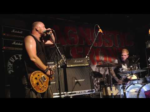 Vulture Culture - Live im Forum Bielefeld