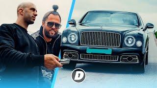 De vergeten BENTLEY van €550.000,- ?! | Daily Driver | DAY1