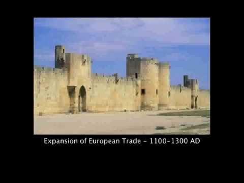 III 4 European Economic Revival
