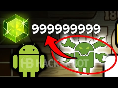 Creehack How To Use Tutorial - Free Game Purchase App For Android!