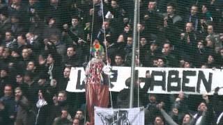 SV Waldhof Mannheim - Karlsruher SC BFV Pokal