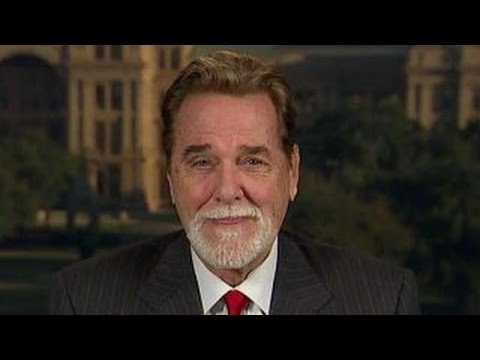 Chuck Woolery reacts to celebrities' demands for Congress