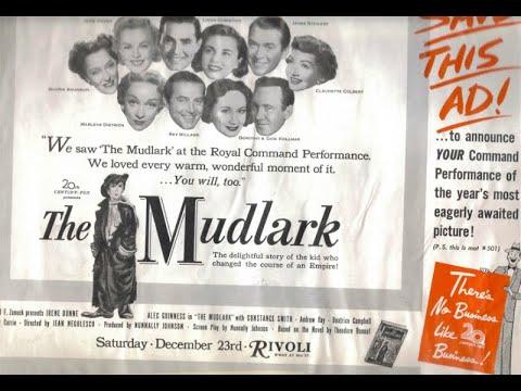 Жаворонок в грязи 1950 (Великобритания,США) HD драма
