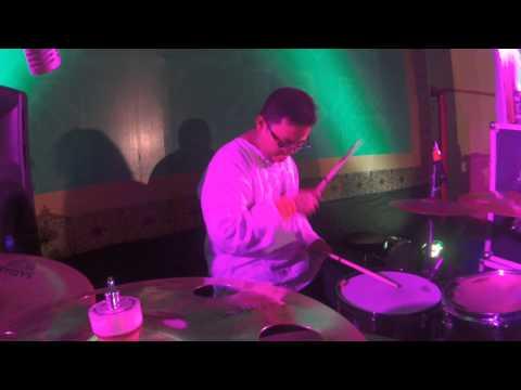 Malam Lailatul Qadar - Gigi (Drum Cam)