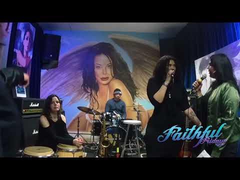 Faithful Fridays Live EP 1 Featuring Kae Music and The BTH Band