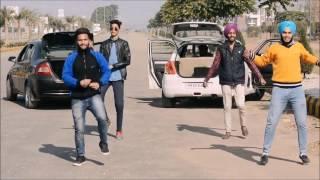Daaru Di Sounh | Harsimran | Bhangra By Honey Bal , Raman Athwal , Jaskirat , Sukhi