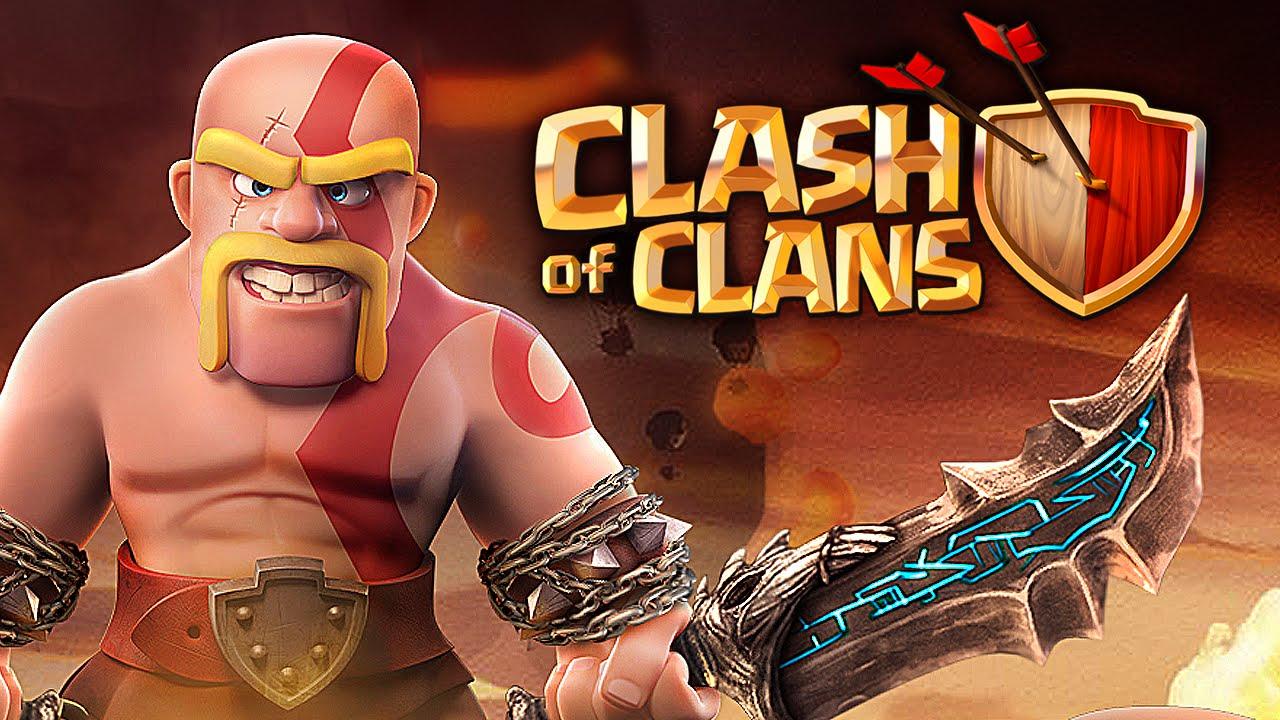 فلم كرتون جديد 2016 اونلاين | Clash Of Clans Movie 2016 ...