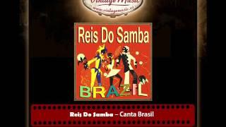 Reis Do Samba – Canta Brasil (Samba)