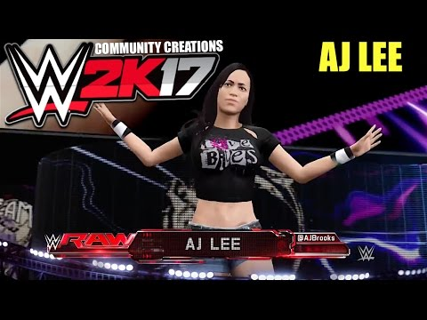 how to play wwe 2k17 xbox one