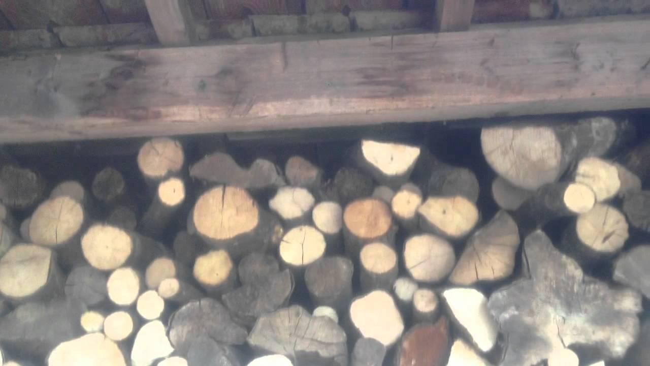 Comment Faire Un Bucher En Bois comment ranger son bois de chauffage ? - le top du diy
