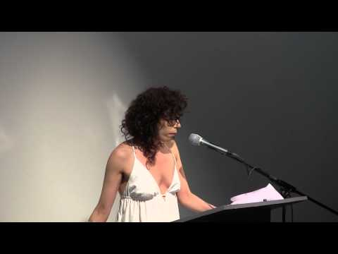 Readings in Contemporary Poetry - Charles Borkhuis and Ariana Reines